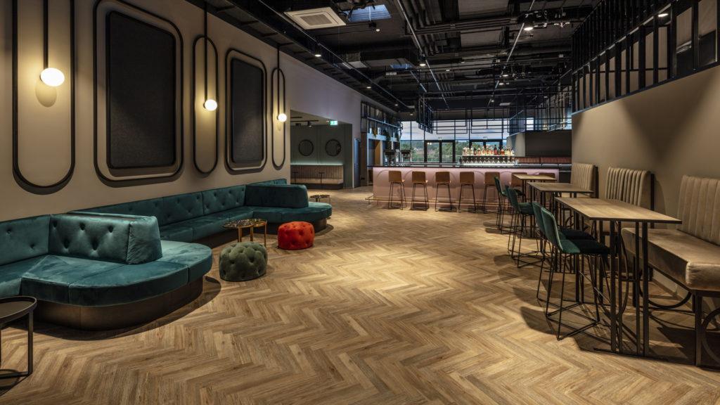 Bar & Gastraum Franz & Gloria